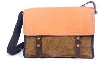 TSD Birch Canvas Messenger Bag