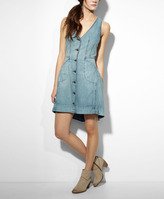Levi's Bustle Dress