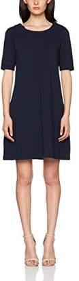 Vila CLOTHES Women's Vicaro A-Shape Jersey Dress-noos (Size: Medium)