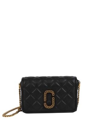 Marc Jacobs Black Naomi Bag
