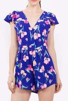 Sugar Lips Sugarlips The Sheryl Romper