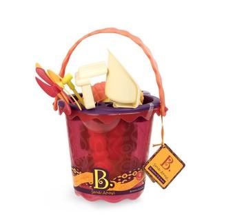 B. Toys Sands Ahoy Beach Set