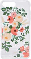 Rifle Paper Co. Peach Blossom iPhone 7 Plus Case
