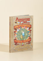 Abrams Books The Adventure Time Encyclopedia