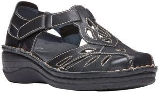 Propet Women's Leather Sandals - Jenna