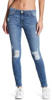 Joe's Jeans Skinny Distressed Jean