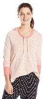 Roxy Junior's Boomerang Love Pullover Sweatshirt