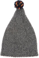 Grevi Men's Wool-Blend Slouchy Hat