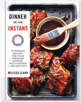 Sur La Table Dinner in an Instant: 75 Modern Recipes for Your Pressure Cooker