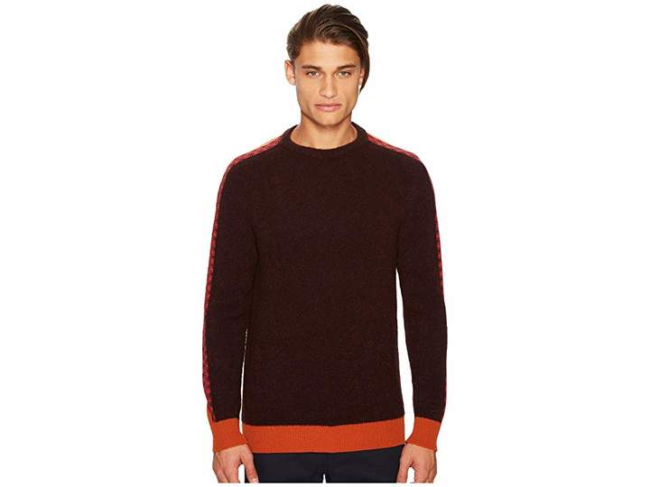 Missoni Intarsia Sweater Men's Sweater