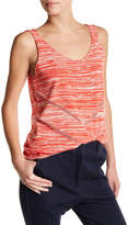 The Fifth Label Wildest Dreams Marled Knit Tank
