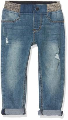 MEK Baby Girls Jeans Stretch