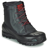 The North Face TSUMORU BOOT men's Snow boots in Grey