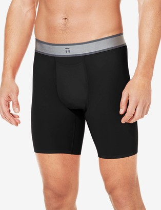 Tommy John Air Invisibles Boxer Brief, Solid