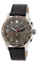 Victorinox Men&s Chrono Classic Quartz Watch