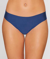 Commando Butter Mid-Rise Thong Panty - Women's