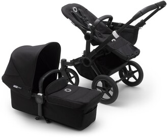 Bugaboo Donkey3 Mono Complete Stroller with Bassinet