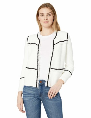 Nic+Zoe Women's First Class Jacket