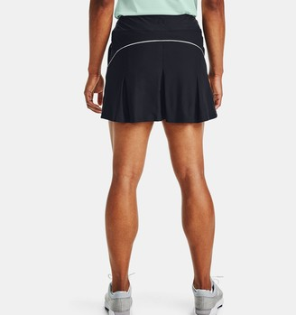 Under Armour Women's UA Links Knit Skort