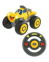 Chicco RC Billy Big Wheels