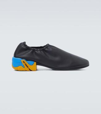 Raf Simons Solaris-1 Low boots