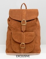 Reclaimed Vintage Backpack