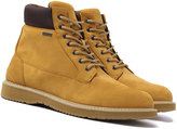 Swims Barry Camel Nubuck Leather Work Boot