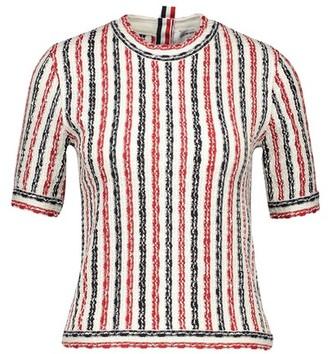 Thom Browne Striped top