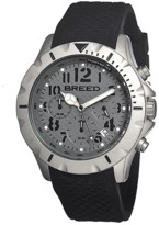 Breed Sergeant Chronograph Watch.
