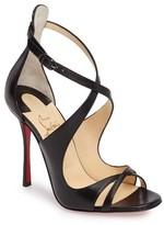 Christian Louboutin Women's Malefissima Sandal