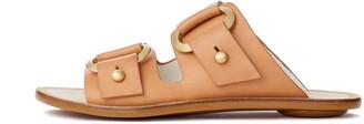 Rag & Bone Avost Strappy Slide Sandal