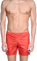 Z Zegna ZZEGNA Swim trunks