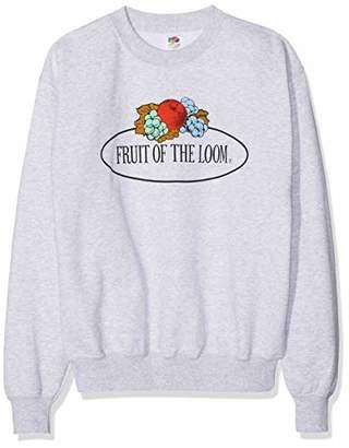 Fruit of the Loom Men's 012202 Sweatshirt