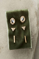 Anthropologie Fiera Earring Set