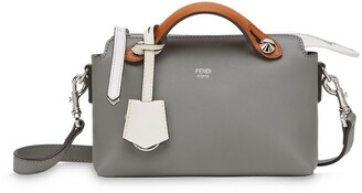 Fendi By The Way Boston mini tote bag