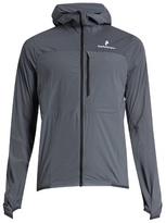 Peak Performance Light Wind stretch-nylon jacket