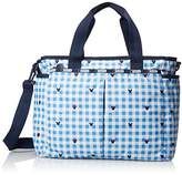 Le Sport Sac Women's Ryan Baby Diaper Bag Carry on