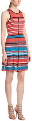 Parker Pammy A-Line Dress