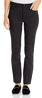 NYDJ Sheri Slim Ponte Pants - 100% Exclusive