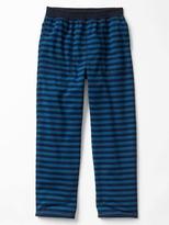 Gap Stripe PJ pants