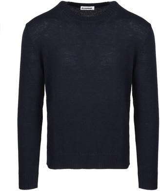 Jil Sander Basic Pullover