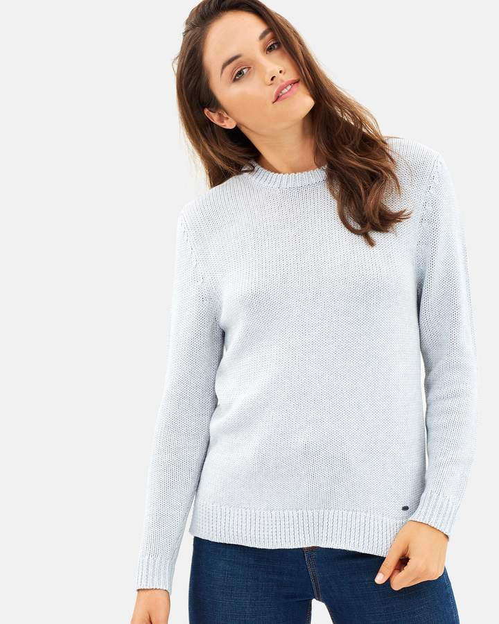 O'Neill Indie Knit Crew Jumper