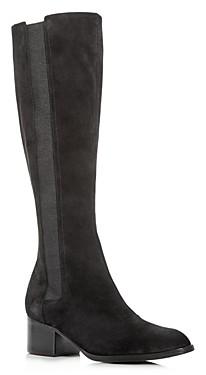Rag & Bone Women's Walker Almond-Toe Boots