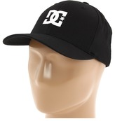DC Cap Star 2 Caps