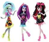 Monster High Electrified Hair-Raising Ghouls Doll Assortment