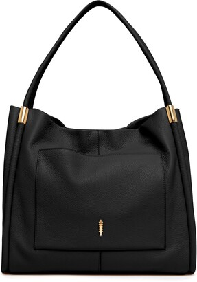 THACKER Tery Leather Tote