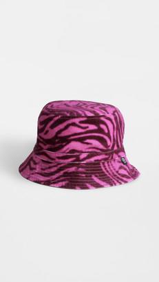 R 13 Reversible Bucket Hat