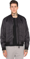 Our Legacy Patchpocket Bomber