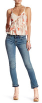 Free People Slim Fit Release Jean