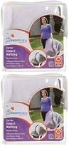 Dream Baby Dreambaby Baby Carrier Insect Netting - 2 Count